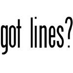 Got Lines?