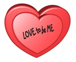 HEART - LOVE TO BE ME