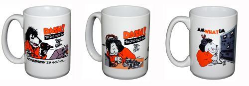 Dash!Mug Originals