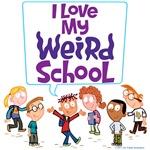 I Love My Weird School!-2