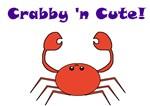 Crabby 'n Cute