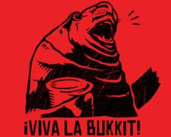 Lolrus - Viva la Bukkit!