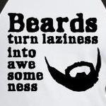 Beards Awesomeness