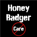 Honey Badger Cares