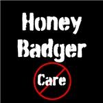 Honey Badger Cares