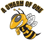 A Swarm of One