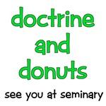 Doctrine & Donuts