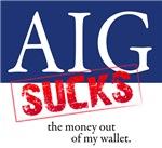 AIG Sucks