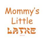 Mommy's Little Latke Hanukkah