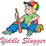 Yiddle Slugger