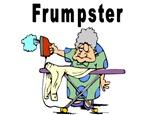 Jewish Frumpster
