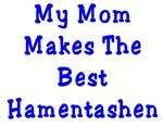 Mom Makes The Best Hamentashen
