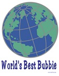 World's Best Bubbie