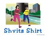 Shvits Shirt