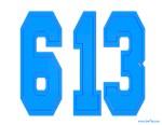Jewish 613