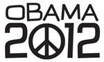 Peace Sign Obama
