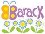Butterfly Barack