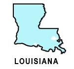 Louisiana Cities