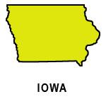 Iowa Cities