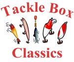 1004 Tackle Box Classics