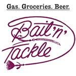 1280 Bait n Tackle Gas, Groc, Beer