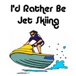 1590 I'd Rather be Jet Skiing