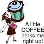 Coffee Maker T-Shirts