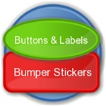 Buttons Stickers