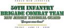 50th Infantry