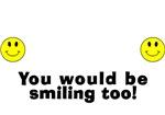 SMILEY NIPPLES
