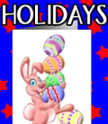HOLYDAYS & OCCASIONS