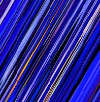 Dark Blue Diagonal Stripes