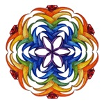 Mandala of the Week #24: Flare