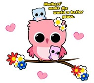 Owl Mother