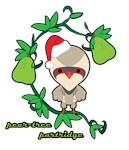 Pear-Tree Partridge