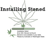 Installing Stoned