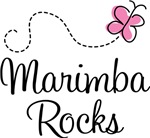 Marimba Rocks T-shirts and Music Gifts