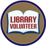 LIBRARY VOLUNTEER T-SHIRTS AND GIFTS