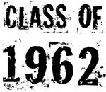 Grunge Class Of 1962 Reunion T-shirts