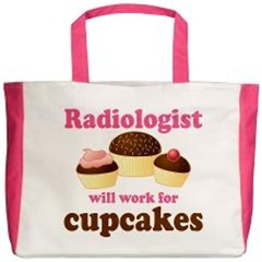 CUTE WORK FOR CUPCAKES OCCUPATION TSHIRTS