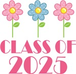 2025 Graduating Class Gifts and Shirts