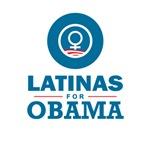 Latinas for Obama