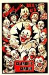 Clarke's Cirque 1916