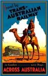 Across Australia 1930s