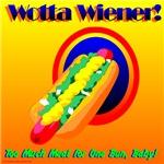 Wotta Wiener!