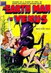 Earth Man On Venus