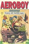 Aeroboy #26