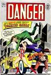 Danger #16