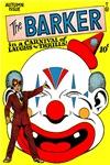 The Barker Comics #1