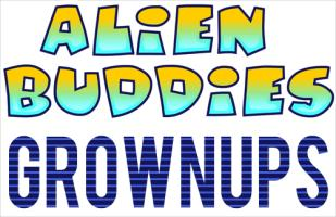 Alien Buddies for Grownups